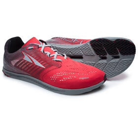 Altra Vanish R Shoes, red